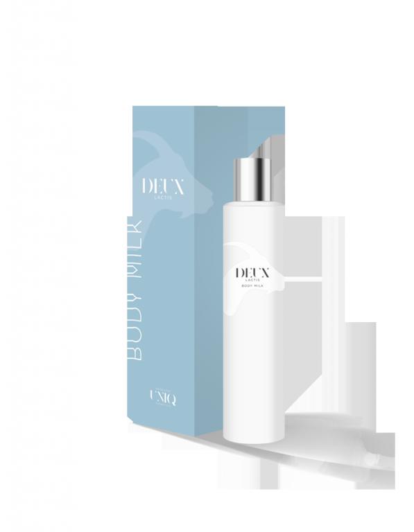 DEUX - Tělové mléko (200ml)