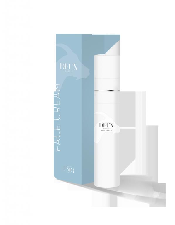 DEUX - Krém na tvář (50ml)